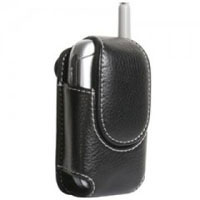 Wireless Vogue Small Black Case for Small Phones - VOGUESMBK - IN STOCK