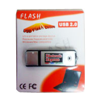 Electronic Express 4GB USB Flash Drive - EEFD4 - IN STOCK