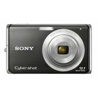 Sony Cyber-Shot 10.2 Megapixel Digital Camera (Black) - DSC-WX1/B / DSCWX1 - IN STOCK