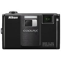 Nikon COOLPIX 12.1 Megapixel Digital Camera/Projector - S1000pj / S1000 - IN STOCK