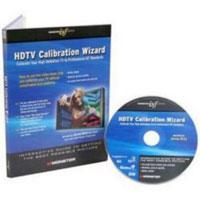 Monster HDTV Calibration Wizard DVD - ISFCALDSK - IN STOCK