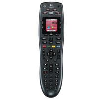 Logitech Harmony 700 Advanced Universal Remote Control  - 915000-120 / 915000120 - IN STOCK