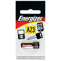 Energizer Alkaline 12-Volt Battery for Automotive Electronics - A23BP - IN STOCK