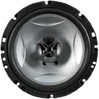 Jensen Powerplus Series 6.5 in. Coaxial Speakers - POWERPLUS652 - IN STOCK