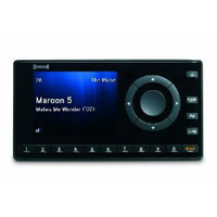 SiriusXM Onyx Dock-and-Play Radio with Car Kit  - XDNX1V1 - IN STOCK