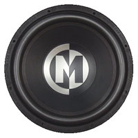 Memphis Audio 12 in. DVC Car Subwoofer - PR-12D4V2 / PR12D4V2 - IN STOCK