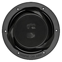 Memphis Audio 6.5 in. 2 Way Component Speakers - PRS6V2 - IN STOCK