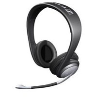 Sennheiser Over The Head Headset with Noise Cancelling Mic - PC151 - IN STOCK