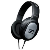 Sennheiser Ear Cup Hi-Fi Headphones - HD201 - IN STOCK