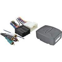 Metra Mitsubishi Amplifier Interface Harness - MITO-01 / MITO01 - IN STOCK