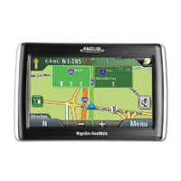 Magellan 4.7 in.  Portable GPS Navigator (Road Tested) - RM1470SGXUC / 1470 - IN STOCK