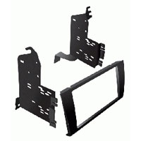Metra Double DIN Installation Kit for 1998-2005 Lexus GS Vehicles - 95-8152 / 958152 - IN STOCK