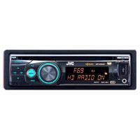 JVC CD/MP3/WMA/HD Radio Receiver - KD-AHD69 / KDAHD69 - IN STOCK