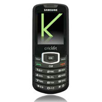 Samsung Stunt - Cricket - SCH-R100 / CRKR100KIT - IN STOCK
