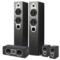 Jamo Floor Standing 5 Speaker System - S426 - IN STOCK