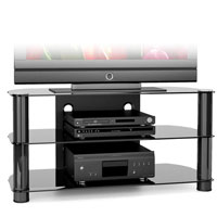 Corporate Images SONAX Flat Panel TV Stand - NY-9424 / NY9424 - IN STOCK