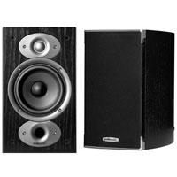 Polk Audio High performance bookshelf speakers (pair) - RTi A1 / RTIA1 - IN STOCK