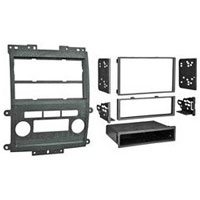 Metra Double DIN/ISO DIN Installation Dash Kit for 2009 Nissan Frontier LE/SE - 99-7428B / 997428B - IN STOCK