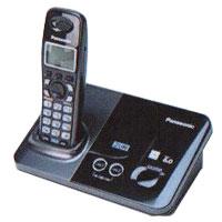 Panasonic DECT 6.0 2-Line Cordless Phone - KX-TG9321 / KXTG9321 - IN STOCK