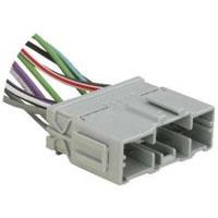 Metra Honda Element Amplifier Bypass Wiring Harness - 70-1726 / 701726 - IN STOCK