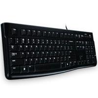 Logitech K120 USB Keyboard - 920002478 - IN STOCK