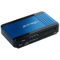 Cirago Network USB Storage - NUS1000 - IN STOCK