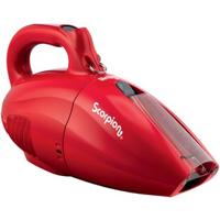 Dirt Devil Scorpion Quick-Flip Handheld Vacuum Cleaner and Inflator - M0871XRED - IN STOCK