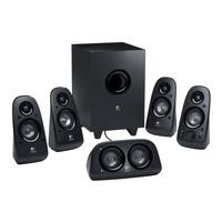 Logitech Z506 5.1 Speakers - 980000430 - IN STOCK