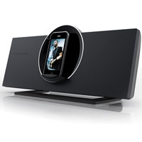 Coby Vitruvian� Speaker System for iPod� and iPhone� - CSMP175 - IN STOCK