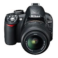 Nikon D3100 14.2 MP DSLR W/ DX VR Nikkor 18-55mm Kit Lens  - D3100 - IN STOCK