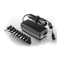 Aluratek Universal Laptop / Power Adapter - ANPA01F - IN STOCK