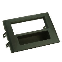 Metra Volvo XC90 02-Up Under radio pocket Recessed DIN mount - 99-9225 / 999225 - IN STOCK