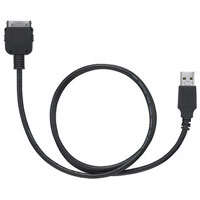 Kenwood USB Direct Connection Cable for iPod - KCA-IP102 / KCAIP102 - IN STOCK