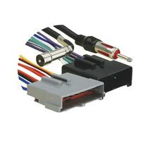 Metra Dash Kit For 94-97 LINC.CON.95-97 EXPL.HARN - 70-5601 / 705601 - IN STOCK