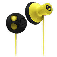 Sony PIIQ Bass Earbuds - MDR-PQ5/YLW / MDRPQ5YLW - IN STOCK