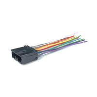 Metra Dash Kit For CHRY/PLY/DOD/MIT/95-UP HARNESS - 707001 - IN STOCK