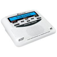 Midland Emergency Public Alert Weather Radio with S.A.M.E. - WR120 - IN STOCK