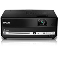 Epson MovieMate85HD DVD/Projector - MovieMate 85HD / V11H412020 / MOVIEMATE85H - IN STOCK