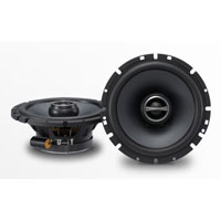 Alpine 6.25, 230W, 2 Way Speakers - SPS-610 / SPS610