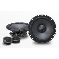 Alpine 6.25, 230W, Component Speakers - SPS-610C / SPS610C