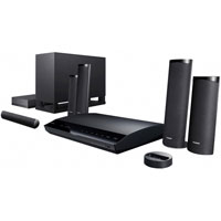 Sony Blu-ray Disc Home Theater System - BDV-E780 / BDVE780 - IN STOCK