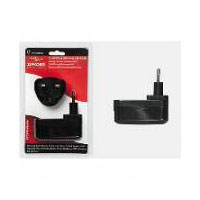 Zipkord International Dual USB Wall Charger - POWER45AC2A2 - IN STOCK