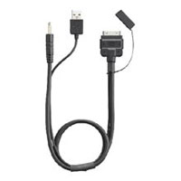 Pioneer iPod/iPhone AV Cable - CDIU51V - IN STOCK
