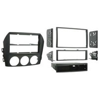 Metra Single DIN/Double DIN 2006-2008 Mazda Miata MX-5 Installation Kit - 99-7506 / 997506 - IN STOCK