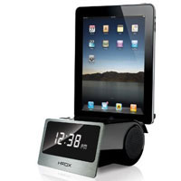 HMDX Flow Bedside Audio - HX-B312 / HXB312 - IN STOCK