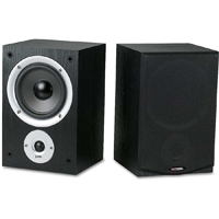 Polk Audio Two-Way Bookshelf Loudspeakers (Pair) - R150 - IN STOCK