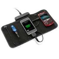 Sharper Image Portable Charging Valet - CGC140 - IN STOCK