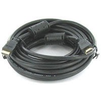Monster 18 ft HDMI Cable - HDMICIPAK25 - IN STOCK