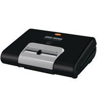 George Foreman 80 in. Temp to Taste Grill - GLP80VB - IN STOCK