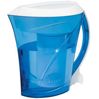 Zero Water Filtration Pitcher With Electronic Tester & Filter - ZD-013 / ZD013 - IN STOCK